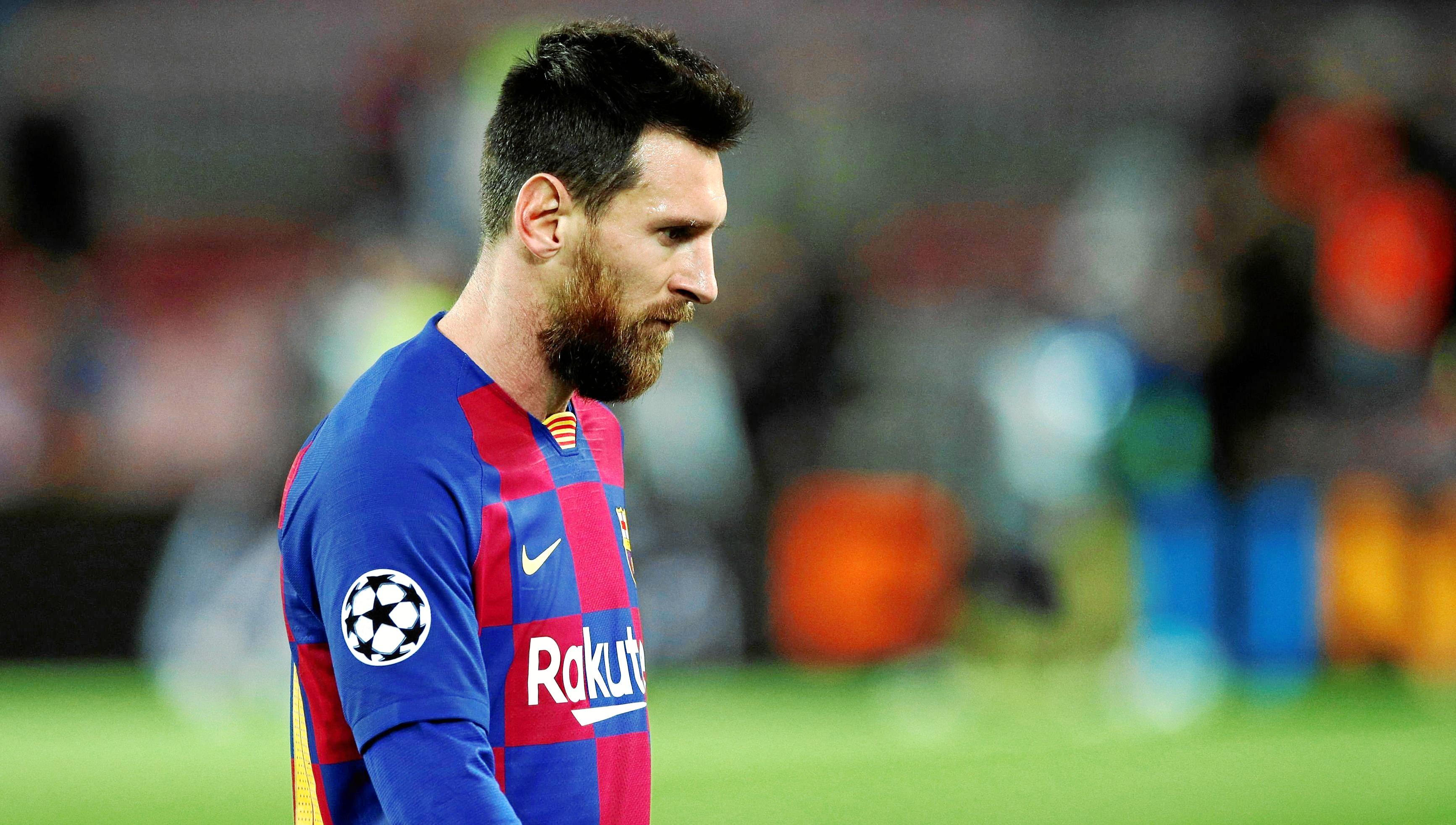 El Chiringuito de Pedrerol: Hay que evitar que se enfade Messi